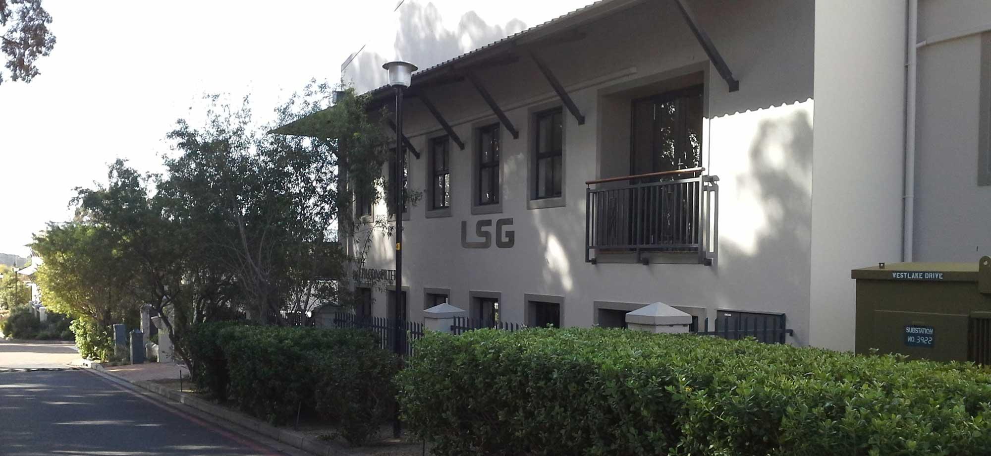 LSG Office